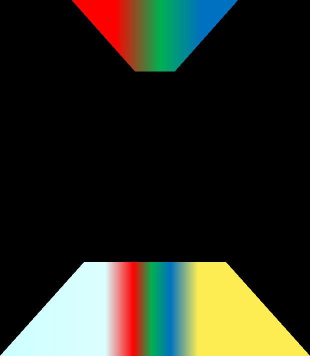up-down RGB CCT/RGB